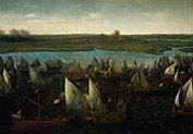 Battle of Haarlemmermeer