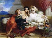 boccaccio reads for johanna of naples