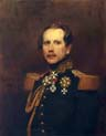 portrait of a belgian officer with the military cross of the belgian order of leopold