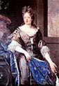 Elisabeth Charlotte of the Palatinate as Duchess of Orleans