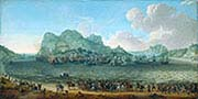 Dutch Victory in the Battle of Gibraltar