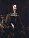 Arthur Annesley First Earl of Anglesey